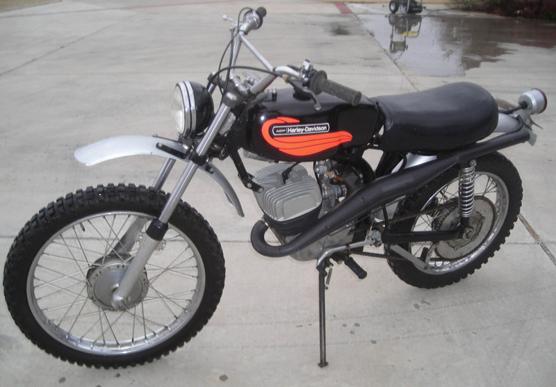 72 HD Baja 100